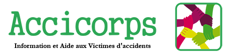 Association Accicorps : Aide aux victimes d'accidents corporels